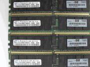 China HP RX36/6600 32GB 4X8GB-PC2-4200R Memory Kit AH405A on sale