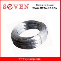 Buy cheap Galvanized Iron Wire product