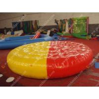 Inflatable Water Game Water Cushion