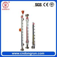 Buy cheap Favorable 304 Stainless Steel Magnetic Liquid Level Meter product