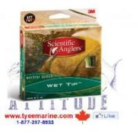 Buy cheap SCIENTIFIC ANGLER Mastery Sink Tip Fly Line Wet Tip V in Canada product