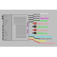 China 14 Stereo Jack Wiring Diagram on sale