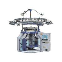 Buy cheap HYozma Precision Castings Computerized Jaquard Double Jersey Circular Knitting Machine from wholesalers