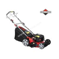 Buy cheap HYozma Precision Castings 20inch Gasoline Lawn Mower (3 in 1) Article No: HY50Z-BSA from wholesalers
