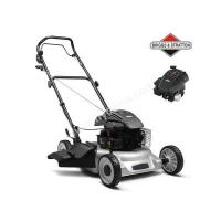 Buy cheap HYozma Precision Castings 22inch Gasoline Lawn Mower Article No: HY56C1 from wholesalers