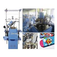 Buy cheap HYozma Precision Castings Automatic Plain Sock Knitting Machine HY-6F-321 from wholesalers