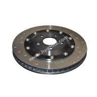 Buy cheap HYozma Precision Castings Brake Disc for Passenger Cars from wholesalers