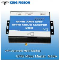 Buy cheap GPRS M-Bus Master product