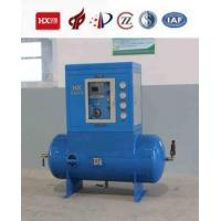 Buy cheap Gas connector box series Horizontal type gas mixture proportioning cabinet product