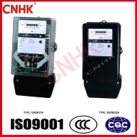 Buy cheap EM081PA EM081QA THREE PHASE THREE WIRE ELECTROMECHANICAL FRONT BOARD INSTALLED ACTIVE ENERGY METER product