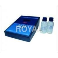 Buy cheap pH/mV METER DIGITAL MICROPROCESSOR BASED (Soft Touch Keys) product
