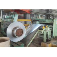 Hot dipped GI steel sheet in coils