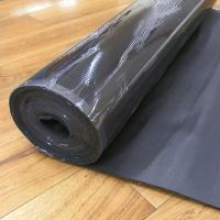 Underlay For Real Wood Flooring