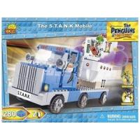 The S. T. A. N. K. Mobile - Cobi Cobi - Building Blocks