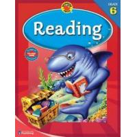 China Brighter Child Reading Grade 6 on sale