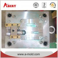 Buy cheap Standard Prototype Plastic Mold Parts Design Guidelines injection Mold of Making Plastic Mold product