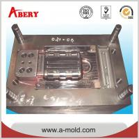 Buy cheap Moulding Rubber Tools and Moulded industrial Plastic Product Components and Accessories Design product