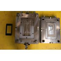 Nylon+GF Pp Pc Abs Plastic Moulding Toy Injection Mold Manufacturer