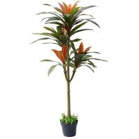 Artificial Large Trees Brazilian wood 1.3 m Y8375-70-4-1PS 7 basin