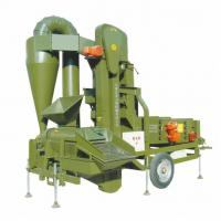 5XFS-5CTL Corn Thresher and Cleaner