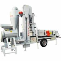 5XFS-5CT Seed Cleaner with Sheller