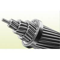 Buy cheap Bare Conductor ACSR Aluminum Conductor Steel Reinforced to DIN 48204 from wholesalers