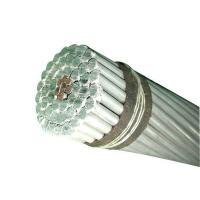 Buy cheap Bare Conductor ACSR Aluminum Conductor Steel Reinforced to IEC61089 from wholesalers