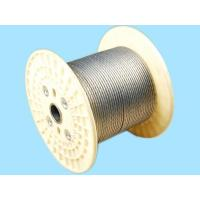 Buy cheap Bare Conductor AACSR Aluminum Alloy Conductor Steel Reinforced to DIN 48206 product