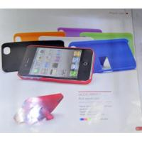 KIT STAND CASE OF IPHONE CASE