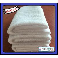 Microfiber Towel Weft Wipes