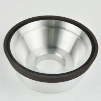 11V9 Diamond and CBN Cup Grinding Wheel