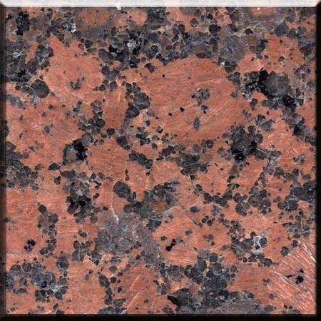 Quality Imported Granite Red Diamond for sale