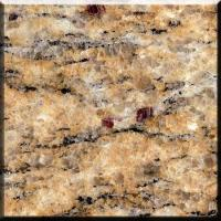 Buy cheap Imported Granite Deep Purple Golden Ma product