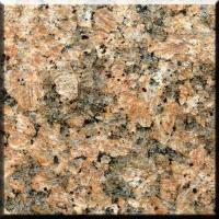 Buy cheap Imported Granite New gold color linen product