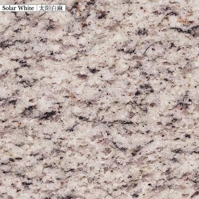 Quality China Granite solar white for sale