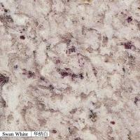 Buy cheap China Granite swan white product