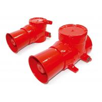 Explosion proof Sounder