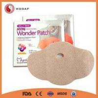 Buy cheap Korea Mymi Belly Wing Wonder Slimming Patch For Leg product