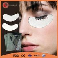Buy cheap thinner eye patch for eyelash extensions eyelash gel patch product