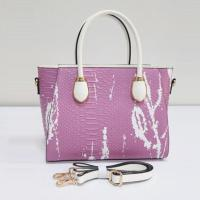 Buy cheap A2321-2 Snake Print PU Ladies Handbag 2016 SS Hot sale style product