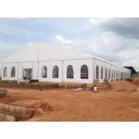 40M Clear Width Canton Exhibition Tent