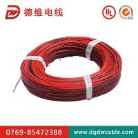 Buy cheap PVC parallel wire DW07 product