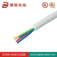 Buy cheap Fluoroplastic + fluoroplastic wire product