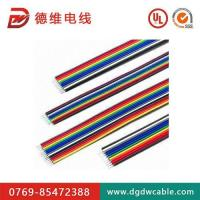 Buy cheap colorful Parallel wire product
