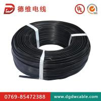 5P silicone parallel wire