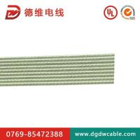 Buy cheap Fluoroplastic transparent parallel wire DW28 product