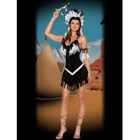 China Plus Size Native American Indian Costume for Women on sale
