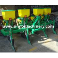 High Quality 4 Rows Corn Seeder Corn Planter Maize Seeder with tractor