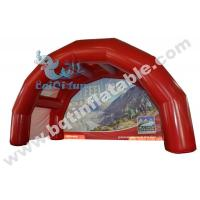 AST011 Air sealed Tent