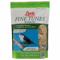 Buy cheap 5 lb. - Lyric Bird Seed Fine Tunes No Waste Mix product